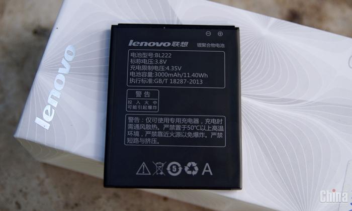 Обзор Lenovo S660