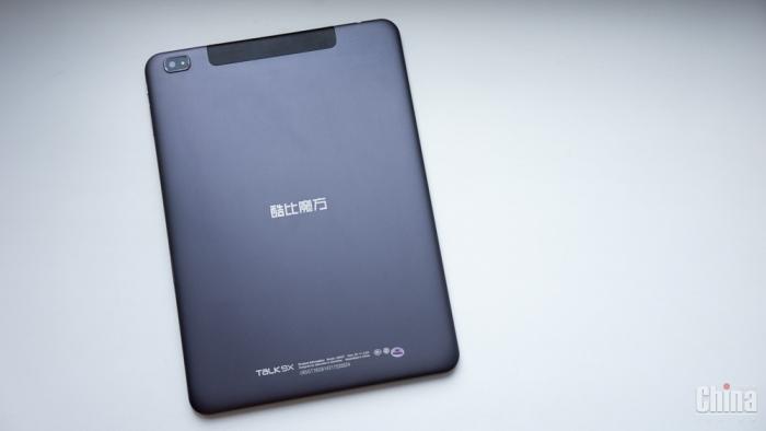 Обзор Cube U65 Talk 9X — звонящий мегапланшет с Retina-экраном