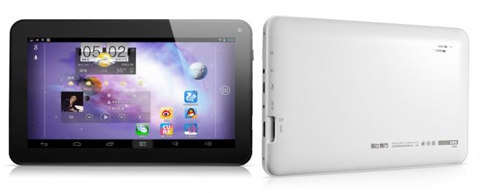 Обзор бюджетного планшета CUBE U25GT-C4W