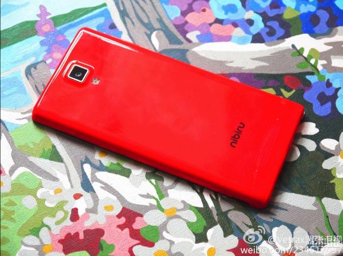 Фотообзор смартфона Nibiru H1C