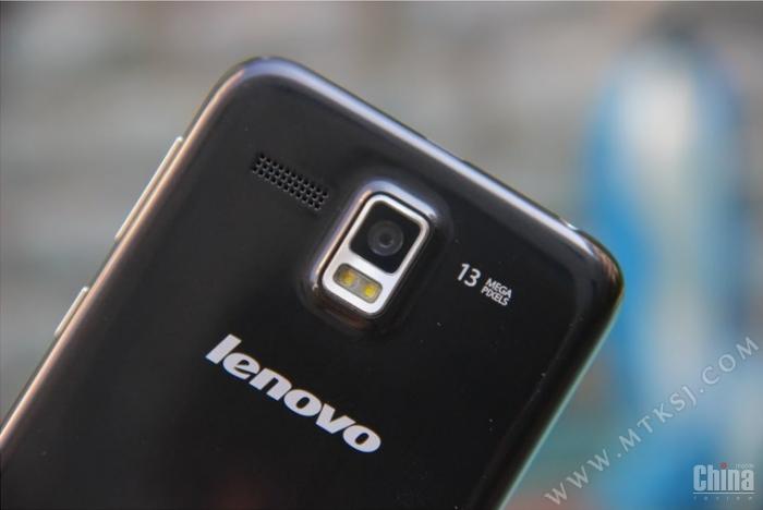 Фотообзор смартфона Lenovo Golden Warrior A8