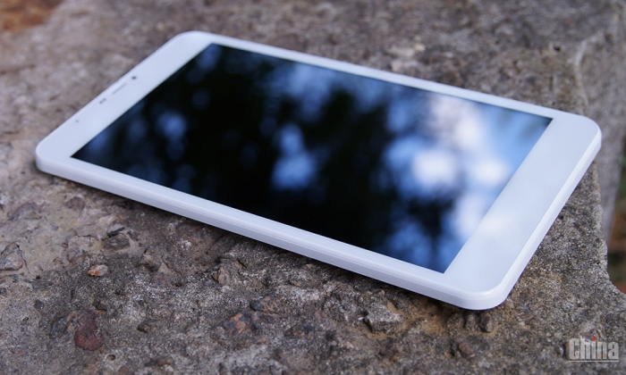 Обзор 3G версии CUBE Talk8 U27GT-3G