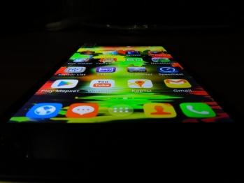 Обзор топового смартфона THL 5000