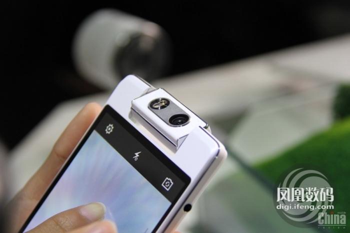 Фотообзор Oppo N3