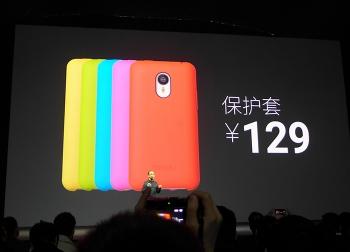 Представлен Meizu MX4 Pro - цена 2499 юаней (408$)