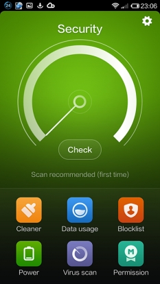 Обзор флагмана Xiaomi Mi4