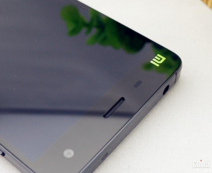 Фотообзор черной версии Xiaomi Mi4