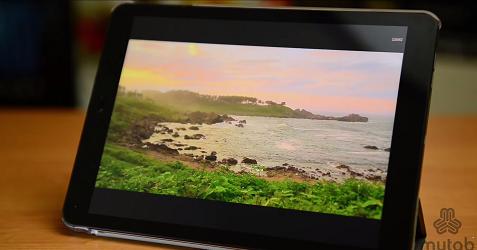 Видеообзор планшета Mytab (U65GT) Ontario