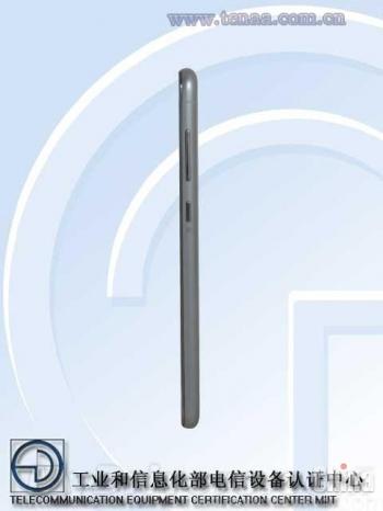 ZTE Q7 - еще одна копия iPhone 6 от известной компании