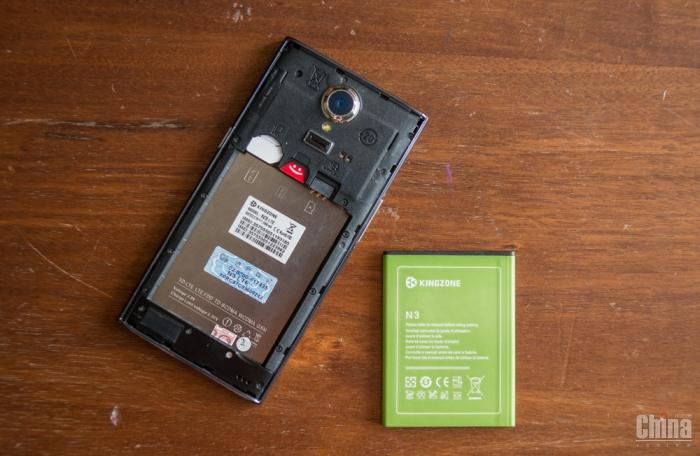 Обзор KingZone N3 — не совсем средний класс