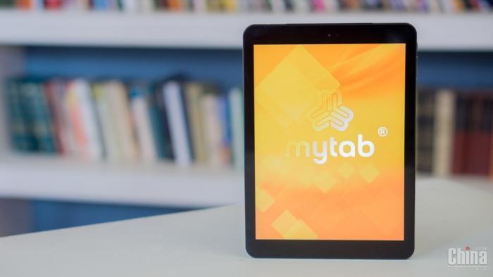 Обзор MYTAB Ontario. Планшетник для всех