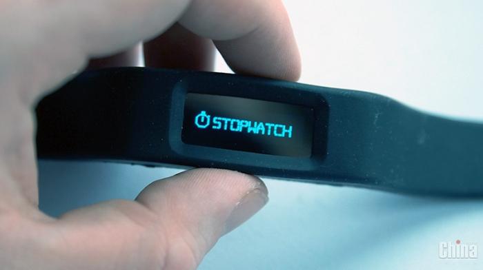 Обзор фитнес-браслета Healthy Bracelet
