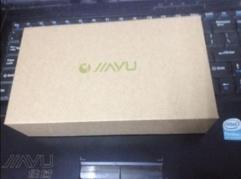 JiaYu S3 на фото и видео
