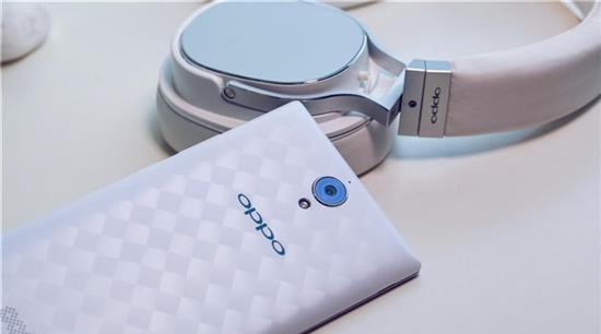 Камерофон oppo u3 с качественным звуком