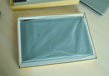 Обзор Cube U31GT Talk10
