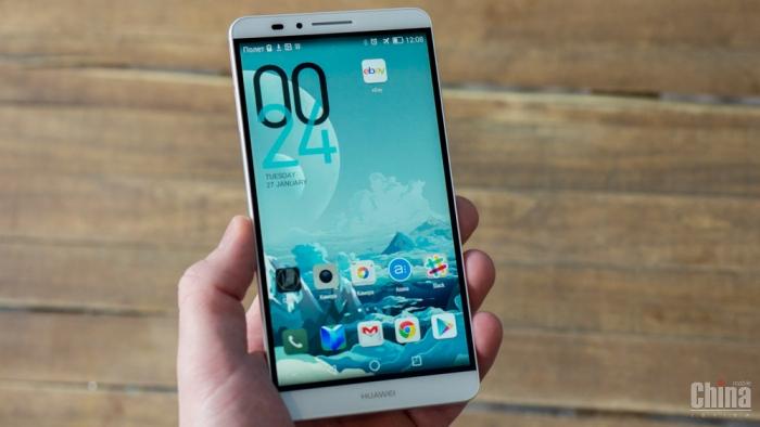 Обзор Huawei Mate7 — лучший 6-дюймовый фаблет
