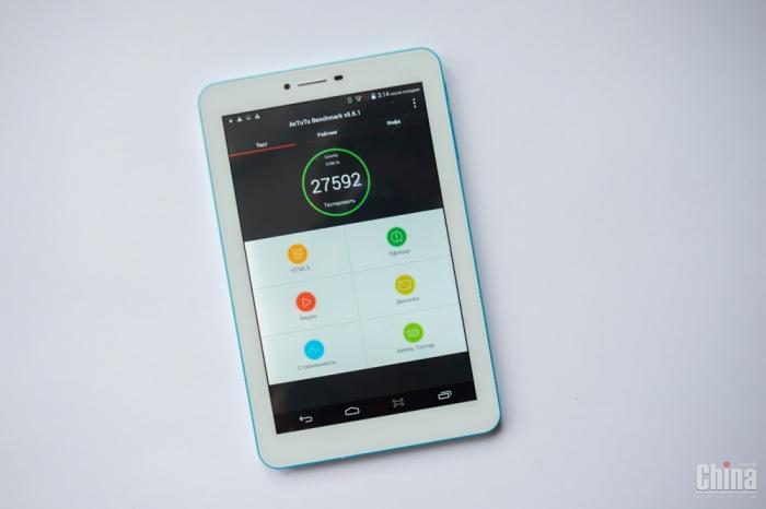 Обзор Colorfly G708 — заметный бюджетник