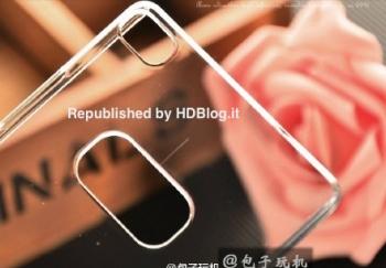 Huawei P8 - характеристики, фото и Antutu