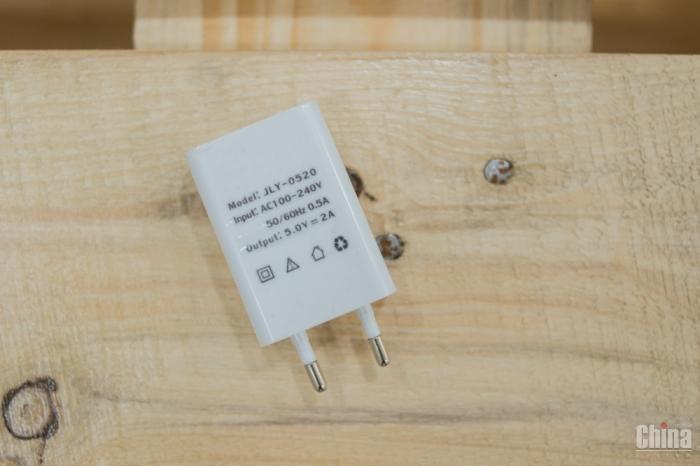 Обзор Elephone P5000 — 4 дня на одном заряде