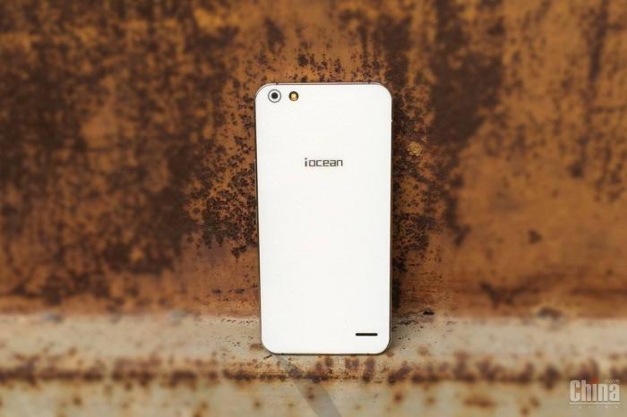 iOcean X9 - мощь и элегантность