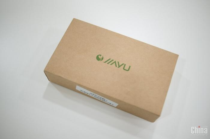 Обзор Jiayu S3 - минимальные компромиссы