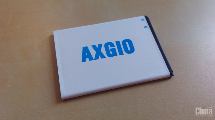 AXGIO Neon N3 - металл и стиль