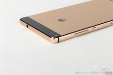 Huawei P8, Huawei P8 Max и Huawei P8 Lite официально представлены
