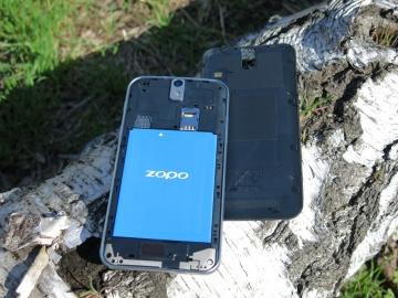 Флагман Zopo ZP999 Pro