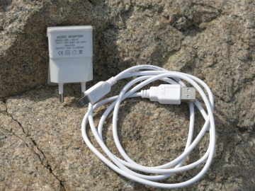 No.1 М2 - бюджетный защищенный смартфон