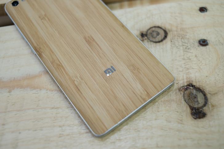 Обзор Xiaomi Mi Note — элегантный флагман
