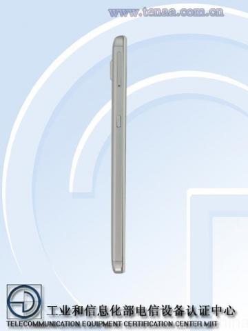 Huawei Honor 7 обнаружен на Tenaa
