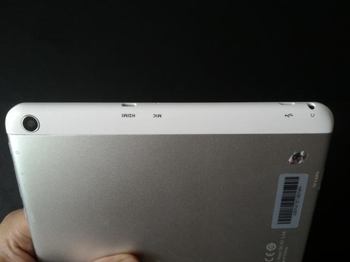 """VOYO A1s - 10.1"""" планшет для работы и развлечения"""