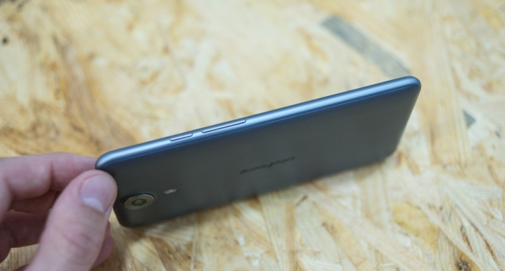 Обзор Ulefone Be Touch — не iPhone 6 Plus, но на Android 5 и за $200