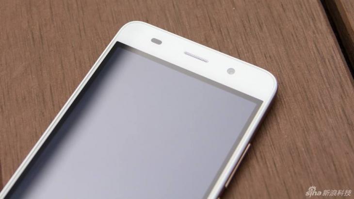 Представлен Huawei Honor 4A - цена от $96