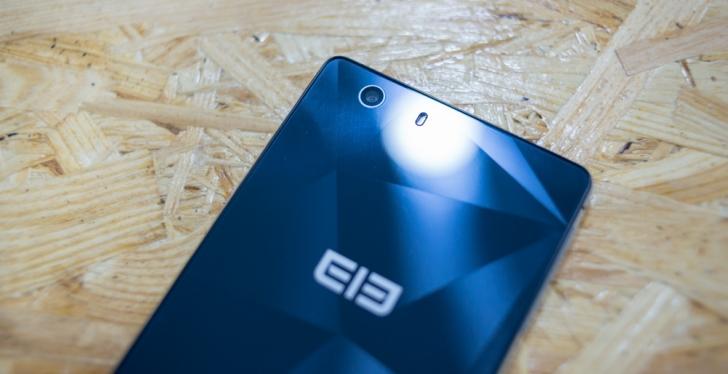 Обзор Elephone S2 Plus — имиджевый смарт с доступным ценником