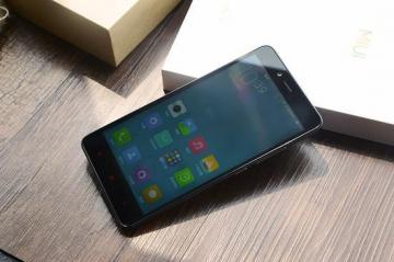 Новинки Xiaomi: ОС MIUI 7, смартфон Redmi Note 2 и роутер Mi Wi-Fi nano