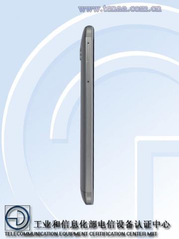 Засветилась новая модель среднего класса QiKU 8681