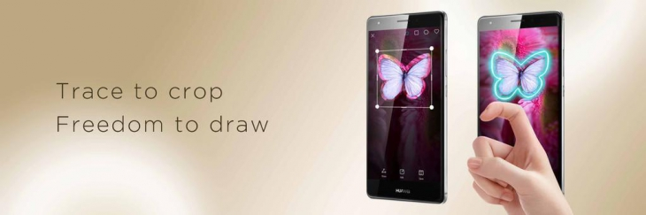 Новый флагман Huawei Mate S и смартчасы Huawei Watch
