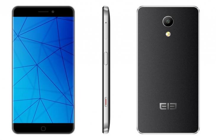 Три стильные новинки Elephone P9000 на новом чипе Helio P10 (MT6755)
