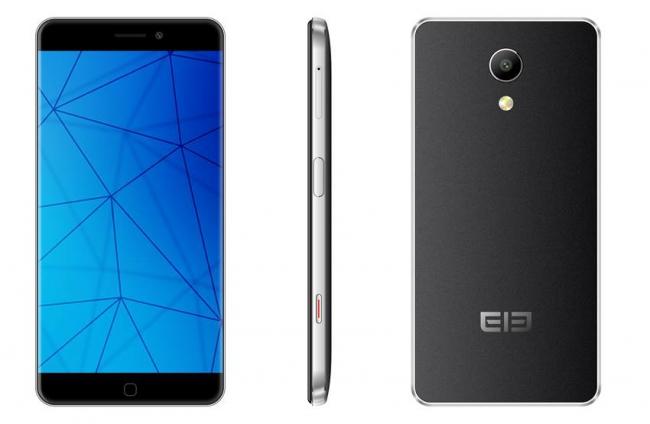 Новинки серии Elephone P9000 получат самый свежий Android 6.0 Marshmallow