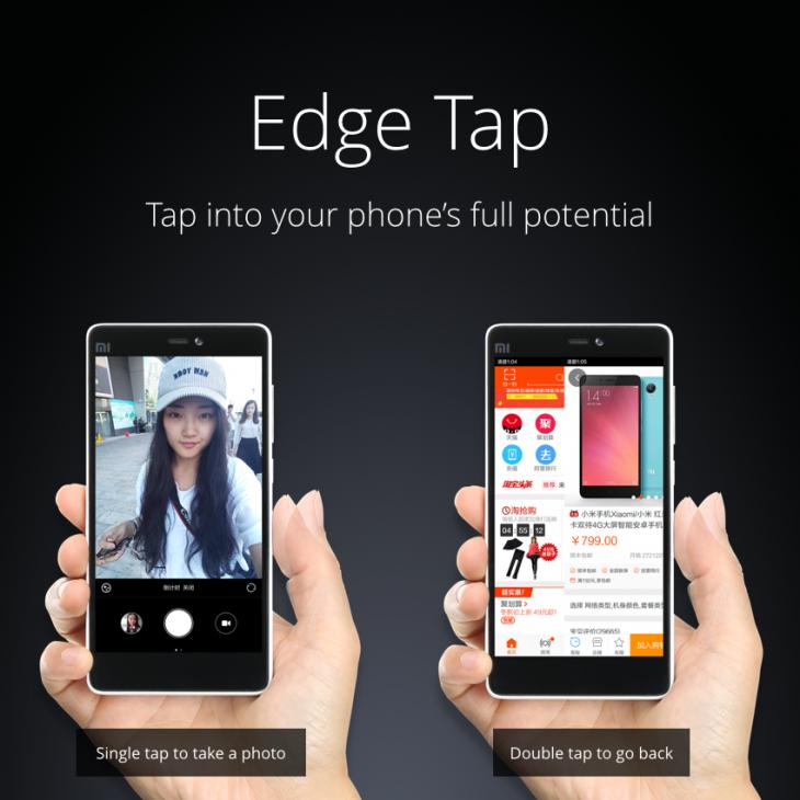 Представлен Xiaomi MI4C и беспроводная колонка