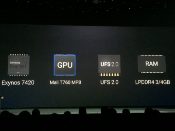 Представлен флагман Meizu Pro 5: Exynos 7420, 4 ГБ RAM и HIFI звук