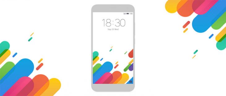 Новая версия Android-прошивки Flyme OS 5 (видео)