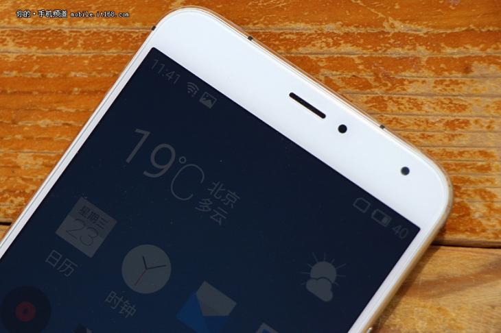 Фотообзор флагмана Meizu Pro 5