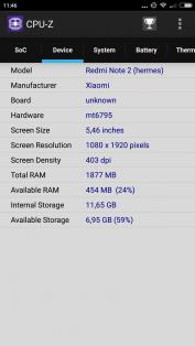 Xiaomi Redmi Note 2 - Хит осени этого года!
