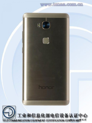 Новое поколение бюджетного флагмана Huawei Honor 5x