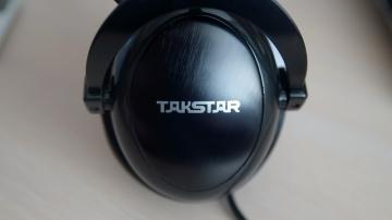 Обзор мониторных наушников TAKSTAR PRO80