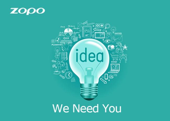 Zopo просит помочь с названием 10-ядерного флагмана