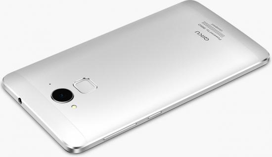 Qiku снизила цену на металлический смартфон Qiku Youth