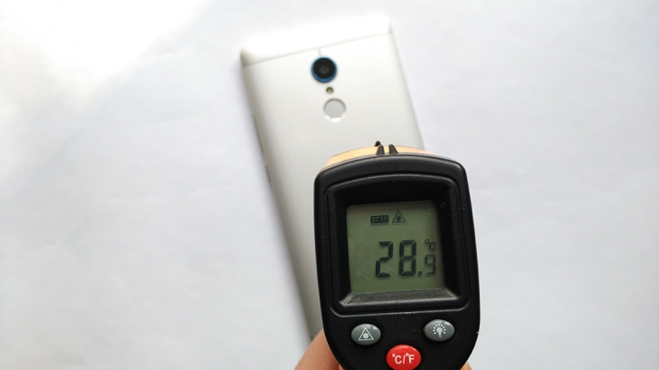 Обзор ZTE V5 PRO — недорогой смартфон с премиальным дизайном